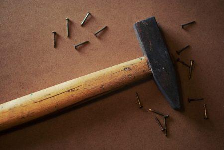Outils pour le bricolage à domicile
